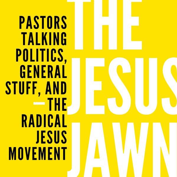 The Jesus Jawn Podcast Artwork Image