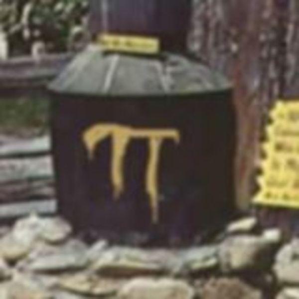 Appalachian Pi  Podcast Artwork Image