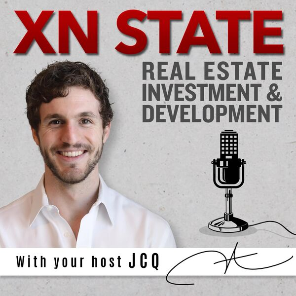 XN STATE Podcast Artwork Image