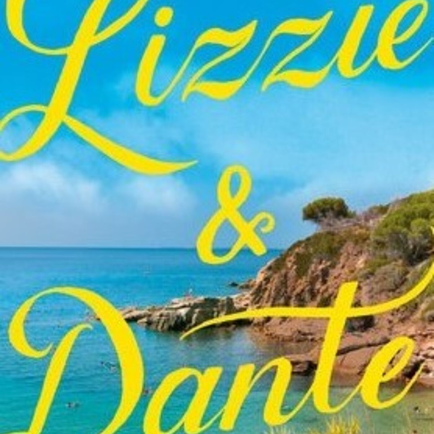 S2:E6: Mary Bly on Lizzie & Dante and Romeo & Juliet