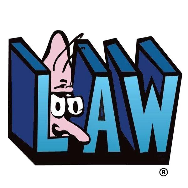 Law   Podcast Artwork Image