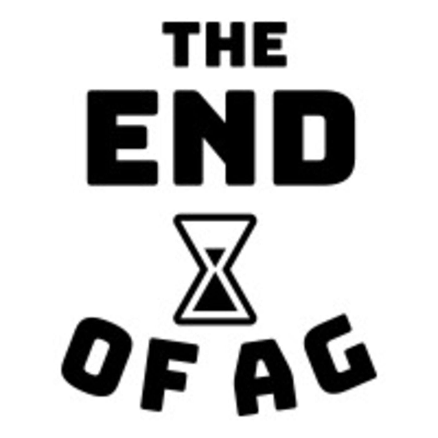 End of Ethanol