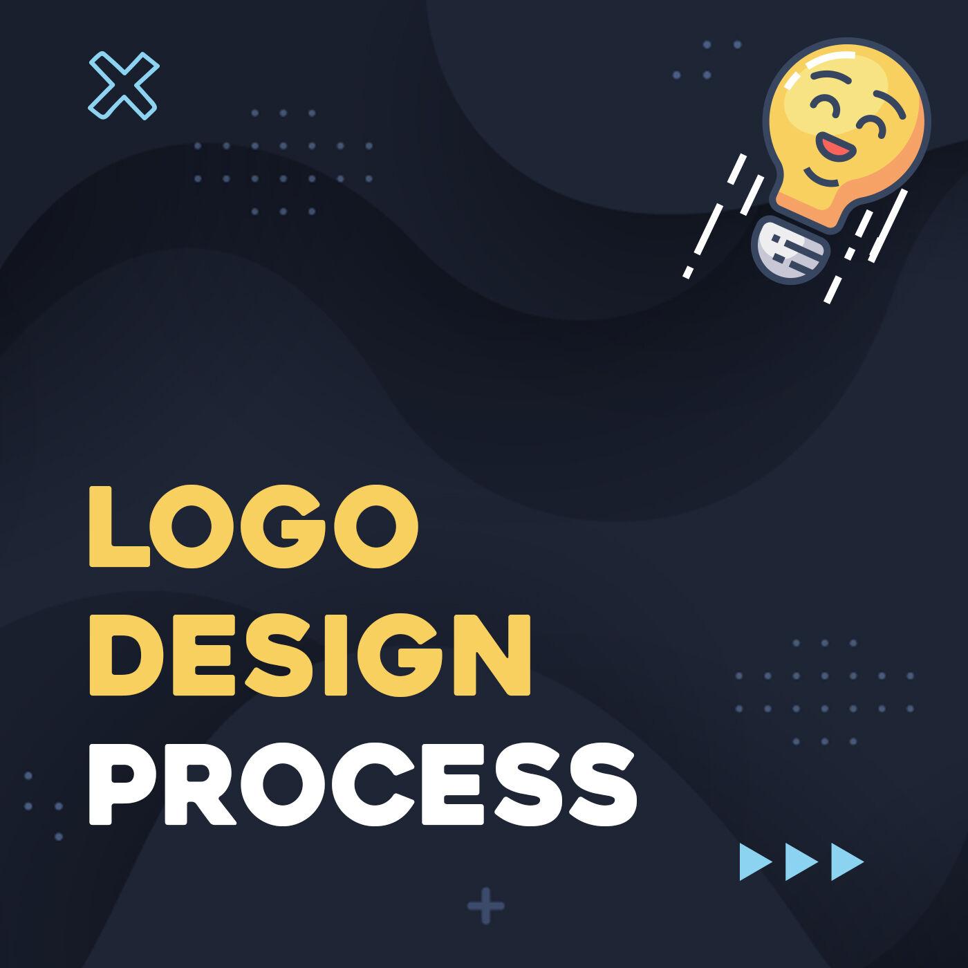 #11 Logo Design Process