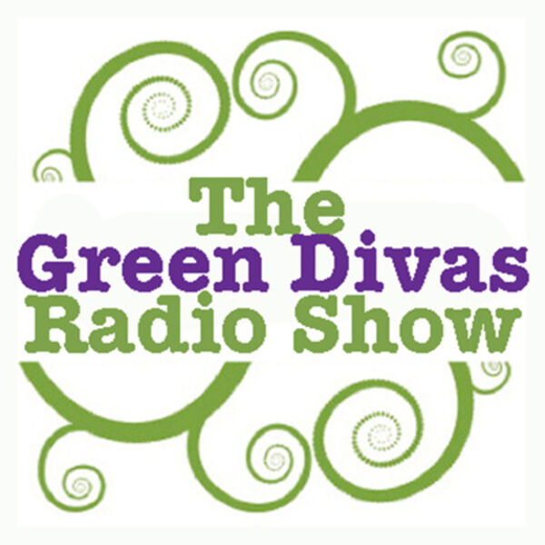 The Green Divas  Podcast Artwork Image