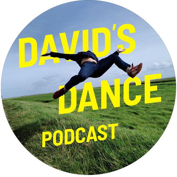 David's Dance Podcast Podcast Artwork Image