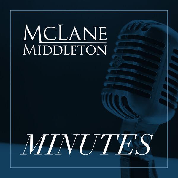 McLane Middleton Minutes Podcast Artwork Image