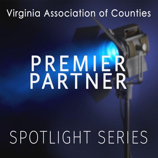 VACo Premier Partner Spotlight Podcast Artwork Image