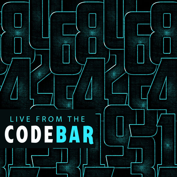 Live from the CodeBar Podcast Artwork Image