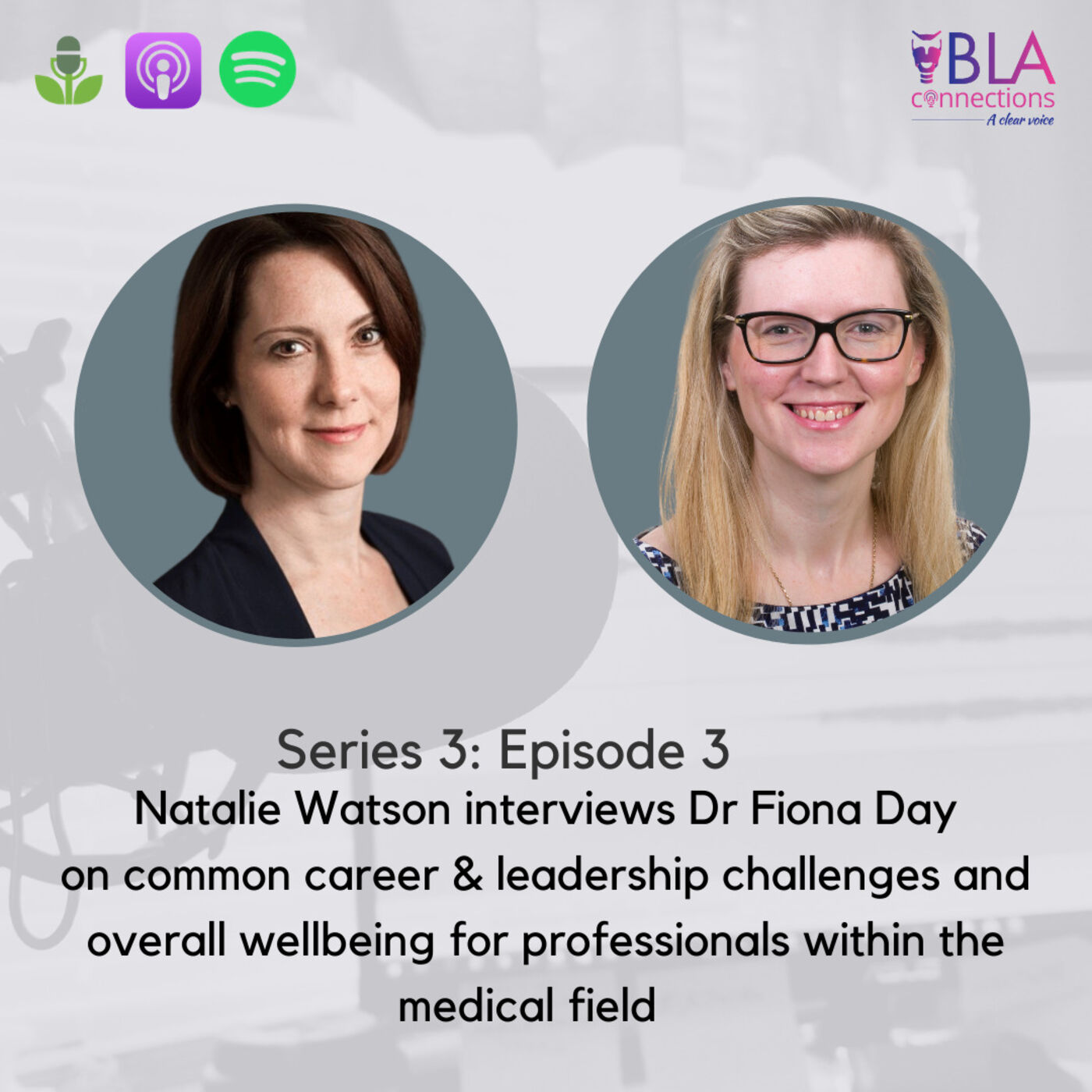 S3 Ep 3: Wellbeing with Dr Fiona Day