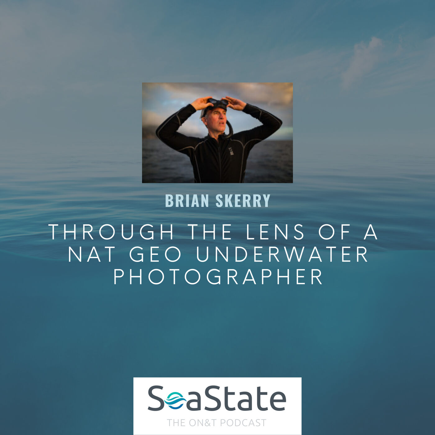 Brian Skerry: Through the Lens of a Nat Geo Underwater Photographer