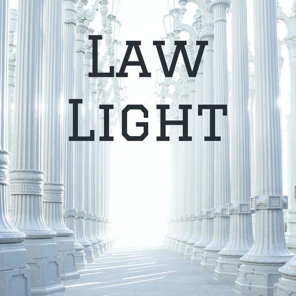 Law Light Podcast Artwork Image