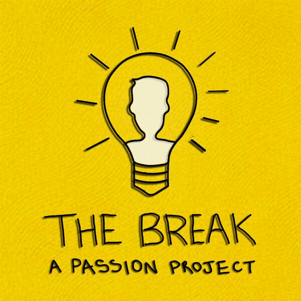 The Break Podcast Artwork Image