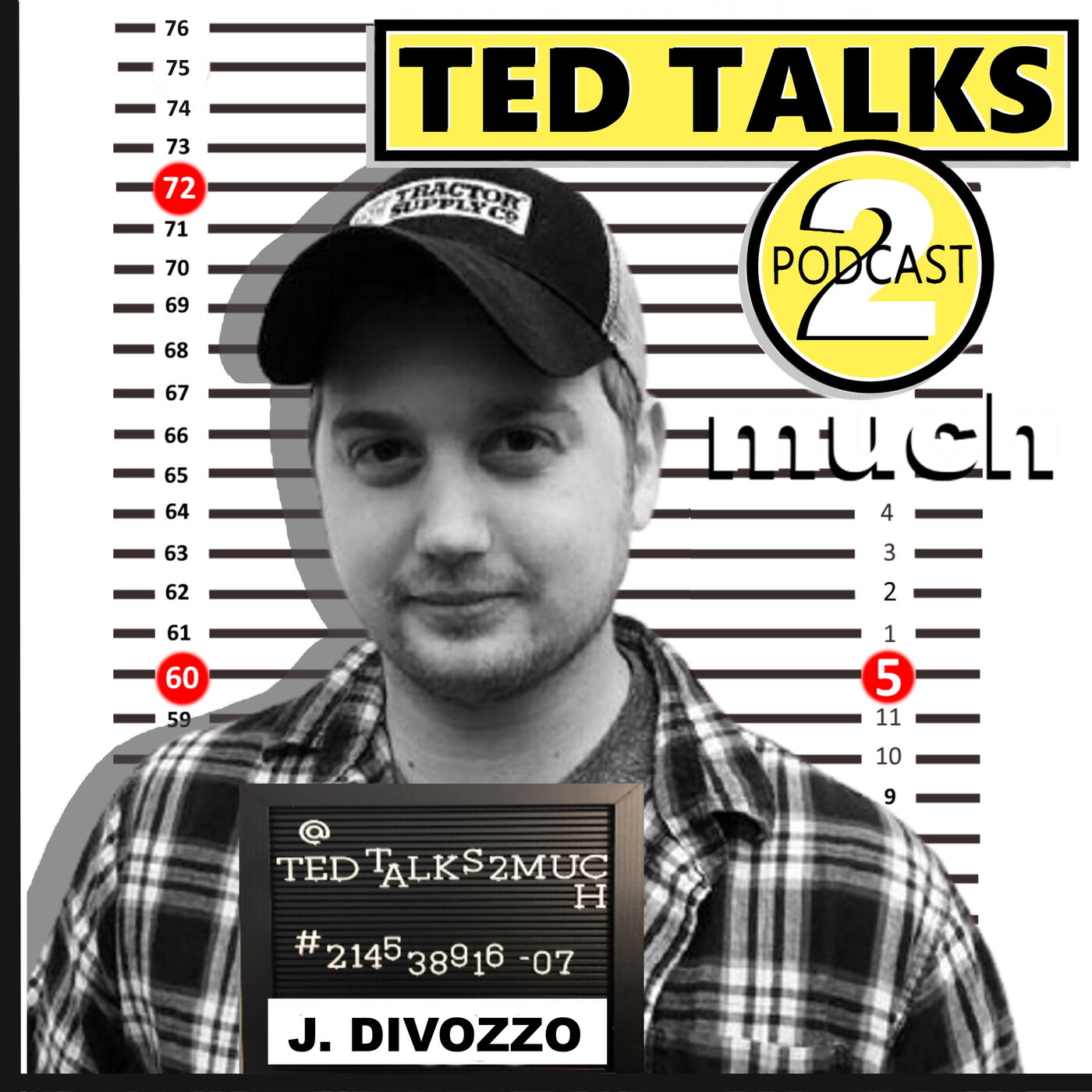 TED TALKS 2 Justin Divozzo ... about Hair Care, Single Parenting & Philosophy
