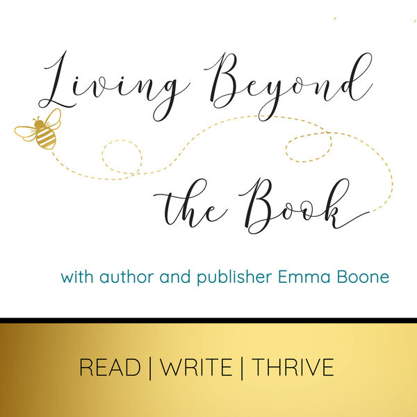 Living Beyond the Book Podcast Artwork Image