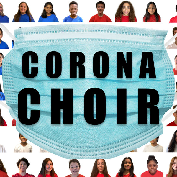 CORONA CHOIR...what choral folks NEED to know with Fish the Choir Guy Podcast Artwork Image