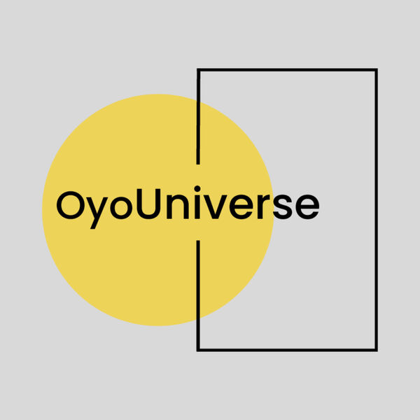 OyoUniverse Podcast Artwork Image