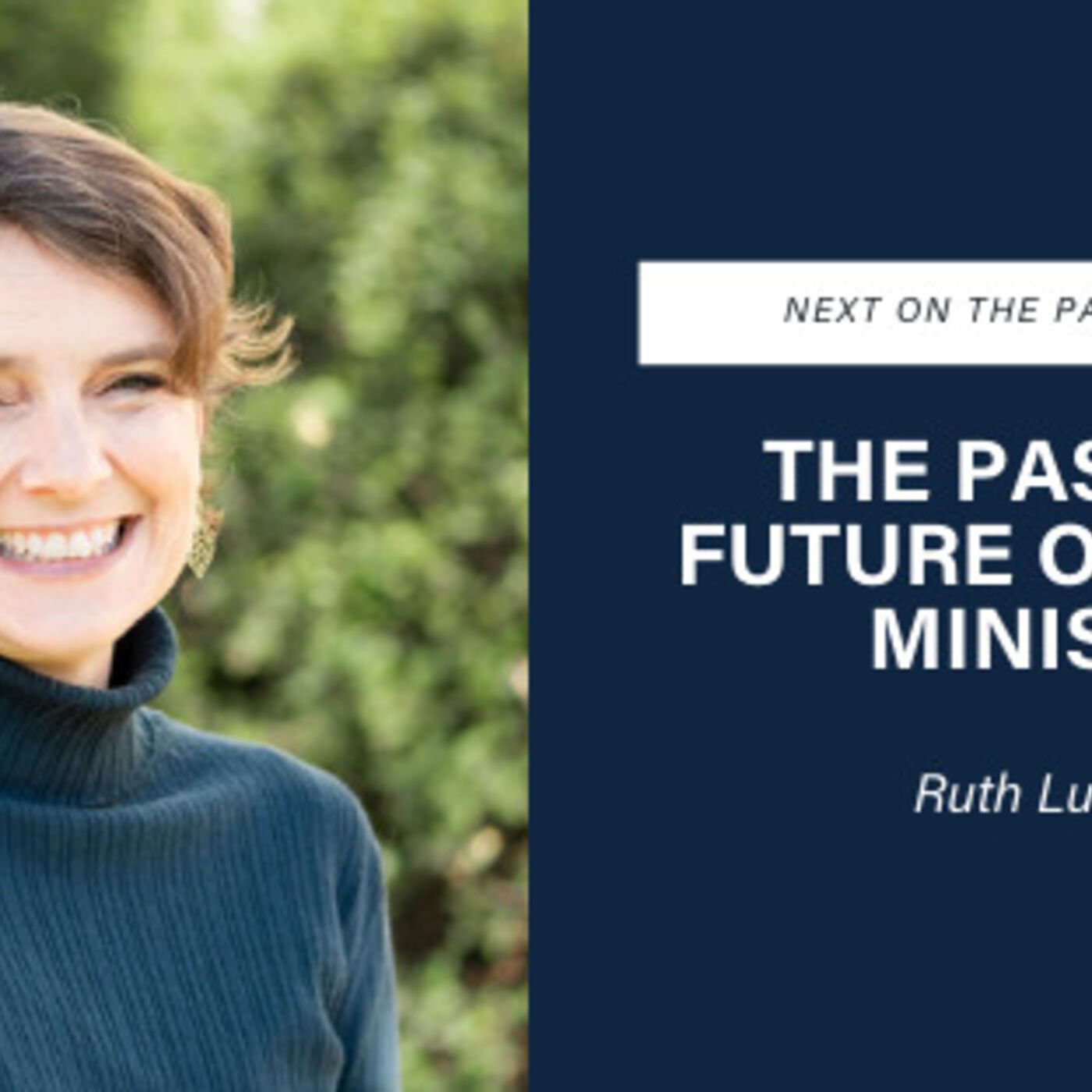A youth ministry revolution - with Ruth Lukabyo