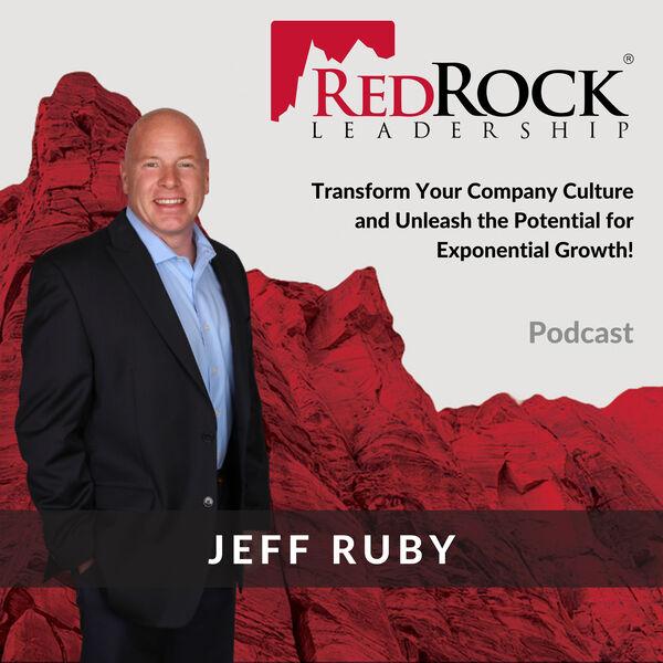 RedRock Leadership Podcast Podcast Artwork Image
