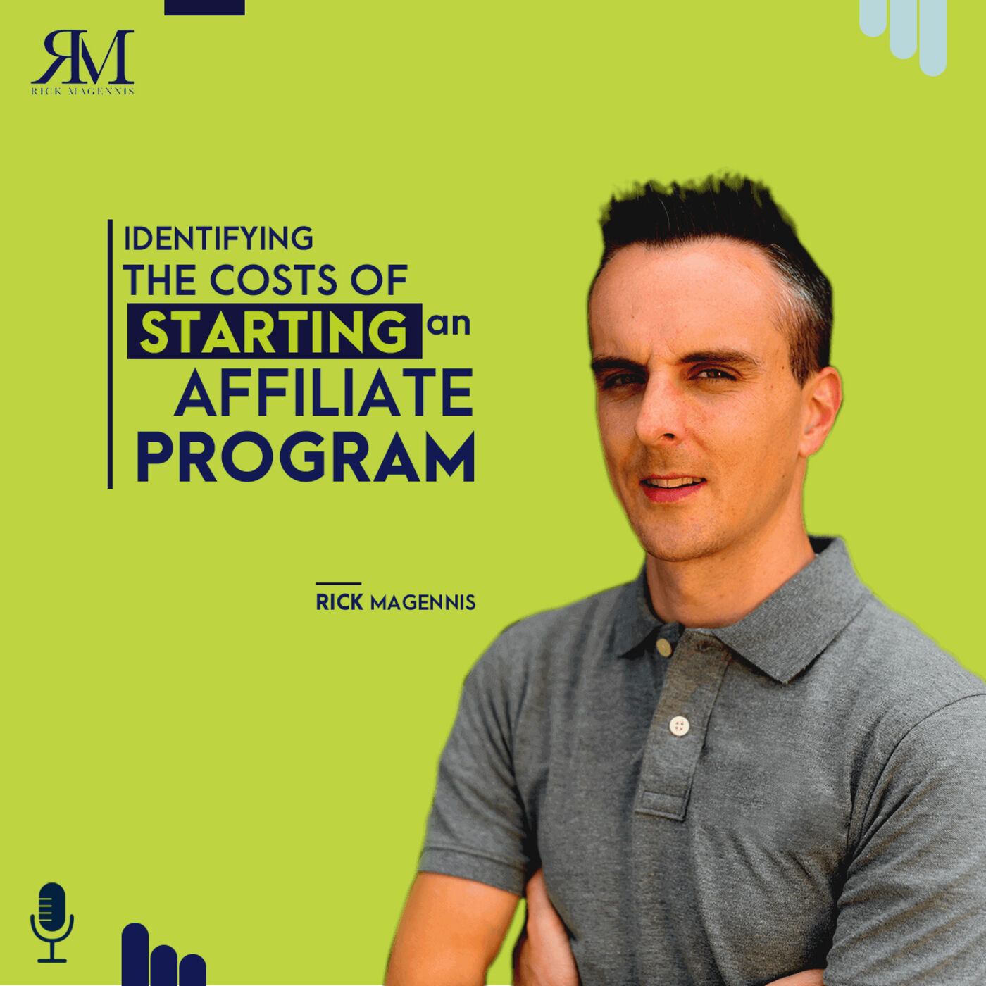 Identifying the Cost of Starting an Affiliate Program