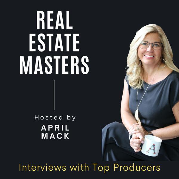 Real Estate Masters Podcast Artwork Image