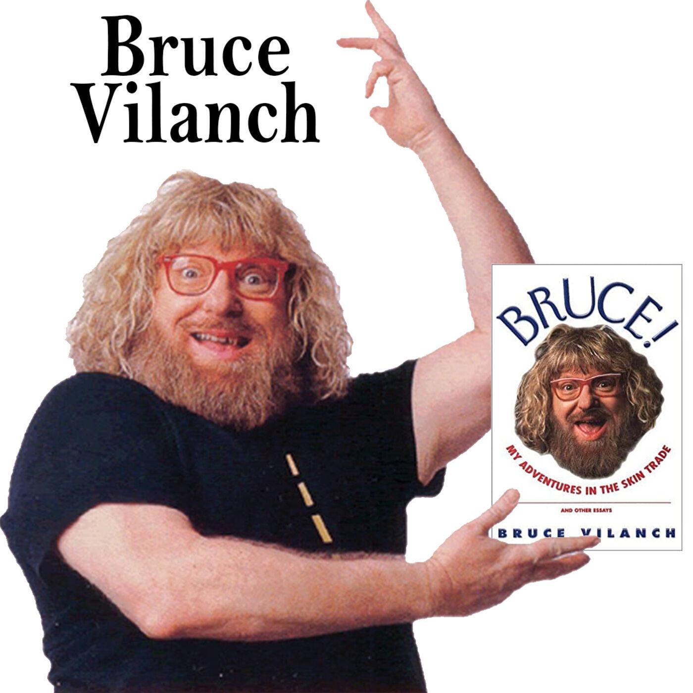 Harvey Brownstone Interviews Genius Comedy Writer Bruce Vilanch