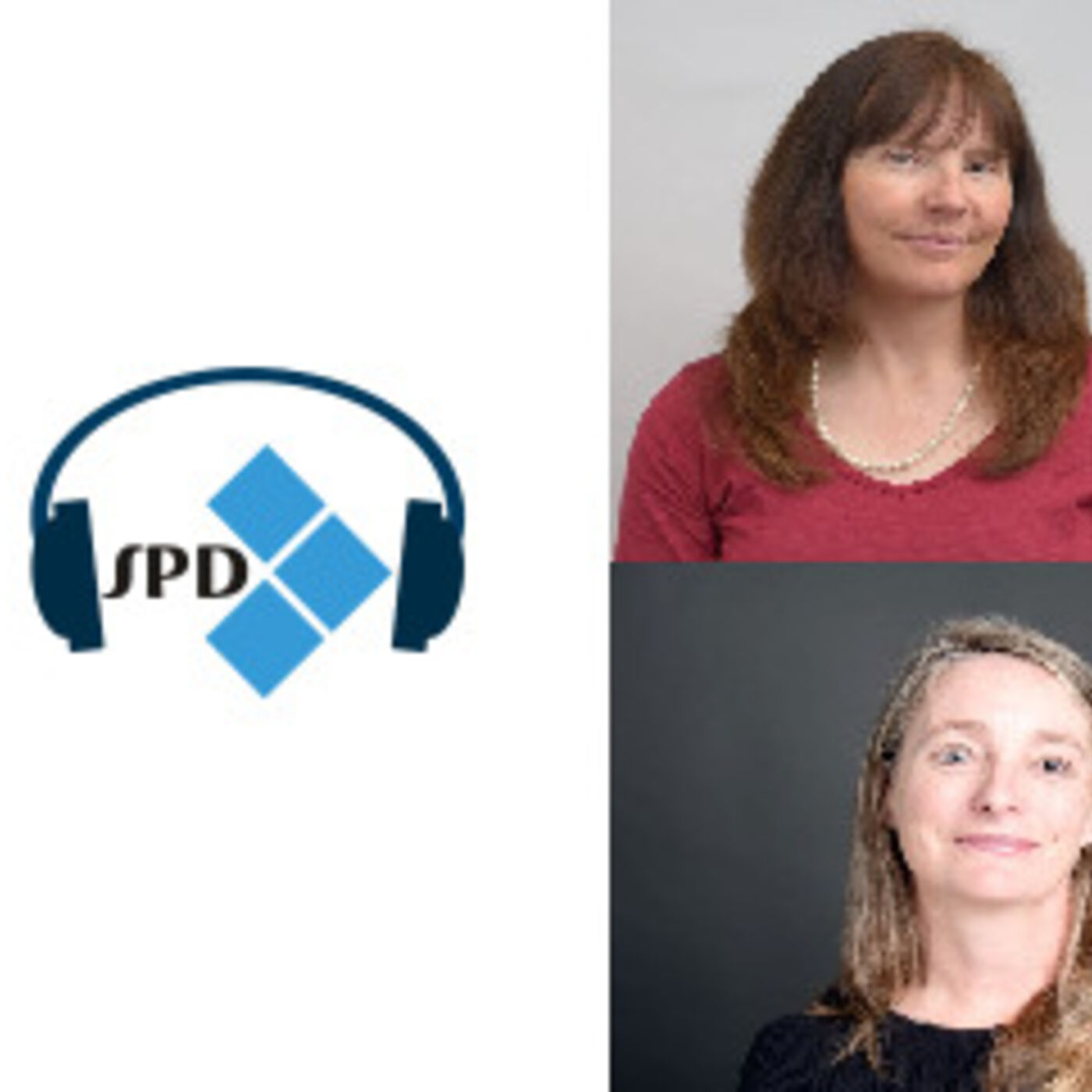 ATA SPD Podcast, An Interview with Eve Bodeux and Corinne McKay