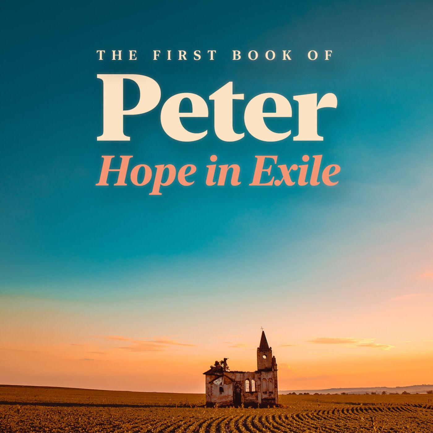1 Peter 3:13 - 4:6 | Pastor Dale Stinson