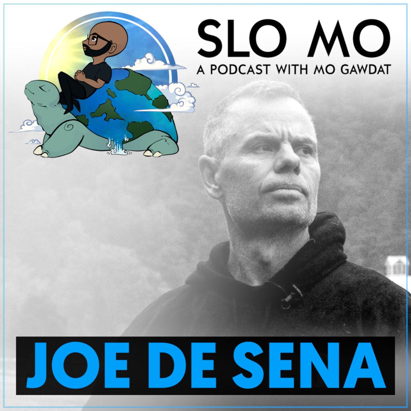 Joe de Sena - 'Slo Mo' vs. 'Fast Joe' and How to Calm the Mind through the Body