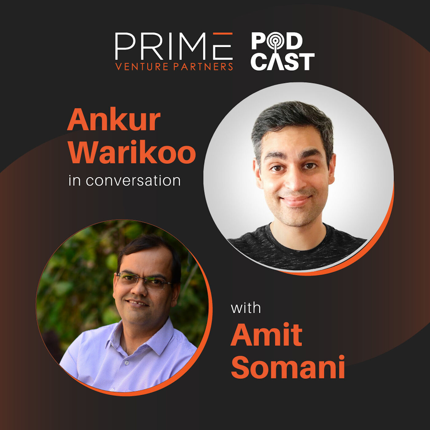 #38 Ankur Warikoo on Building a Personal Brand with Storytelling