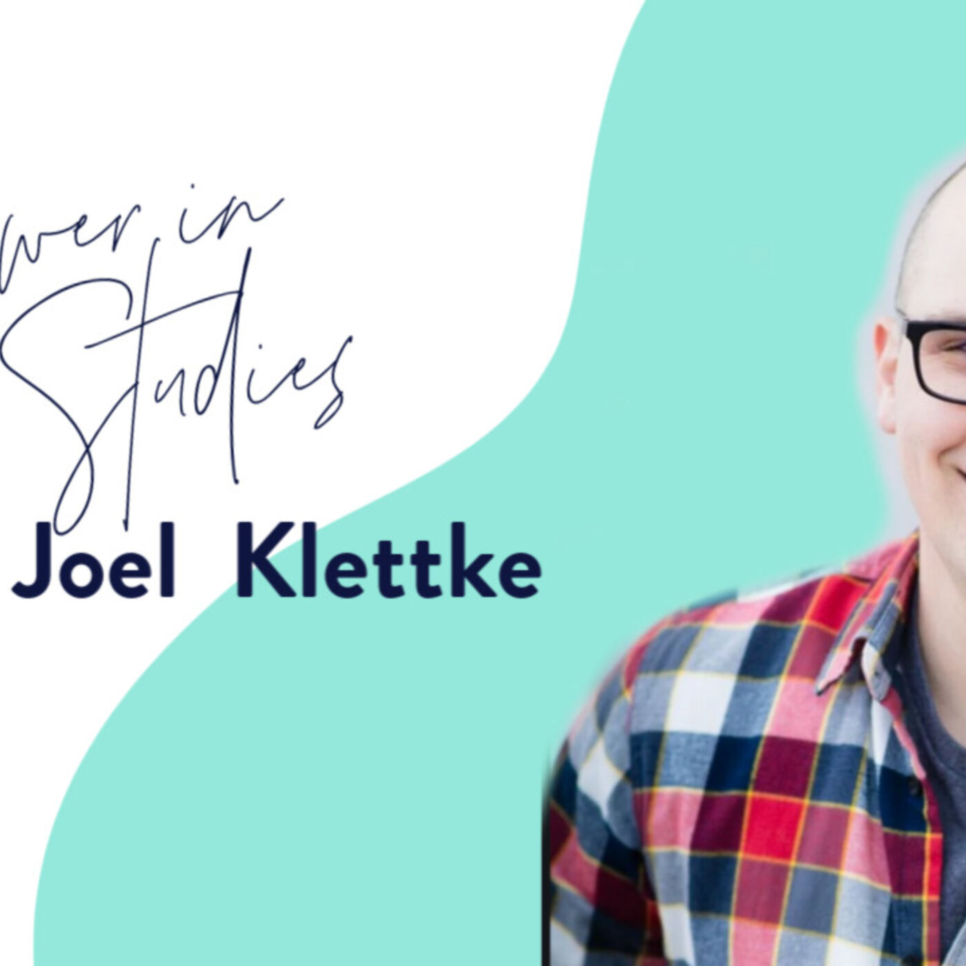 Power in Case Studies with Joel Klettke