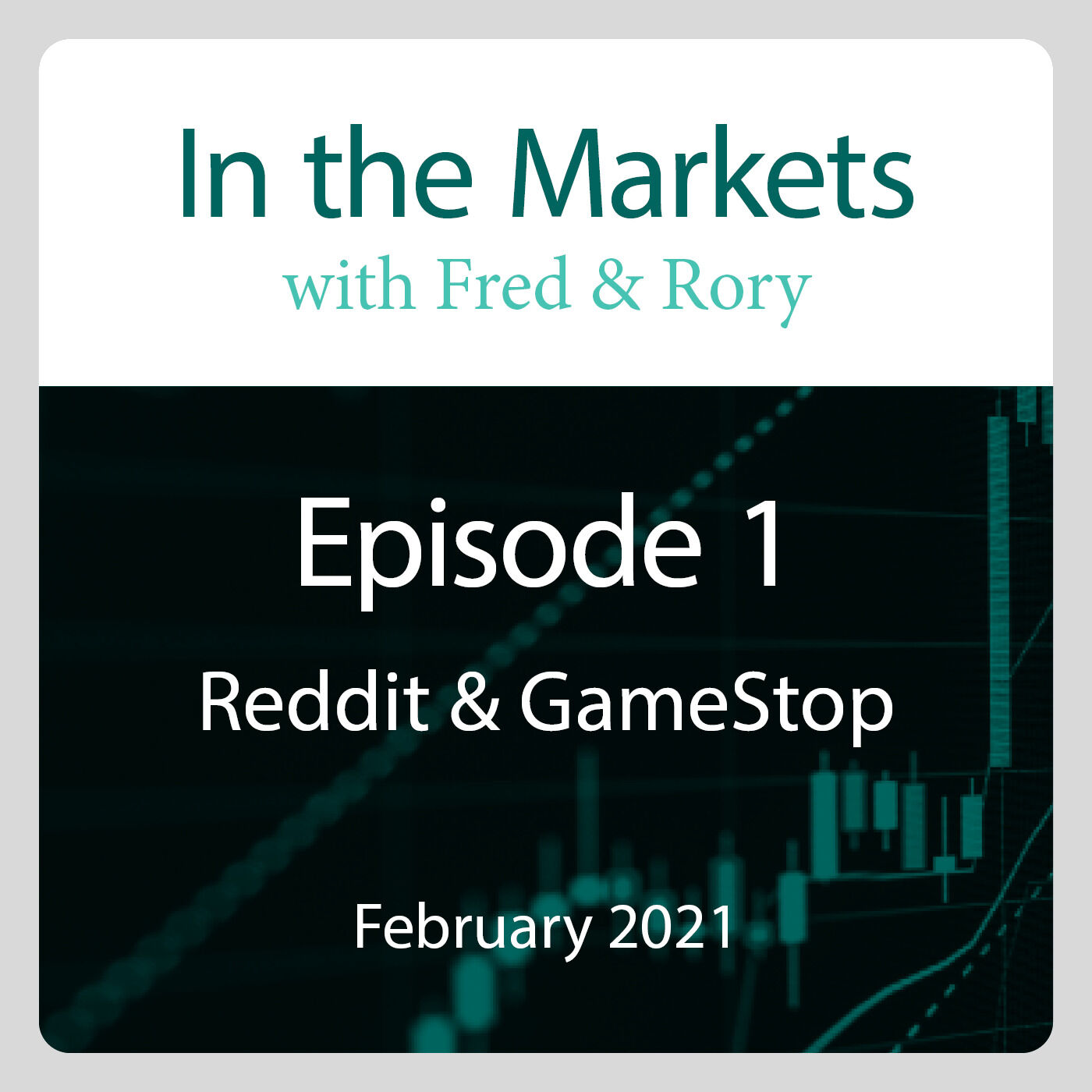 February 2021: Reddit, GameStop and taking on Wall Street