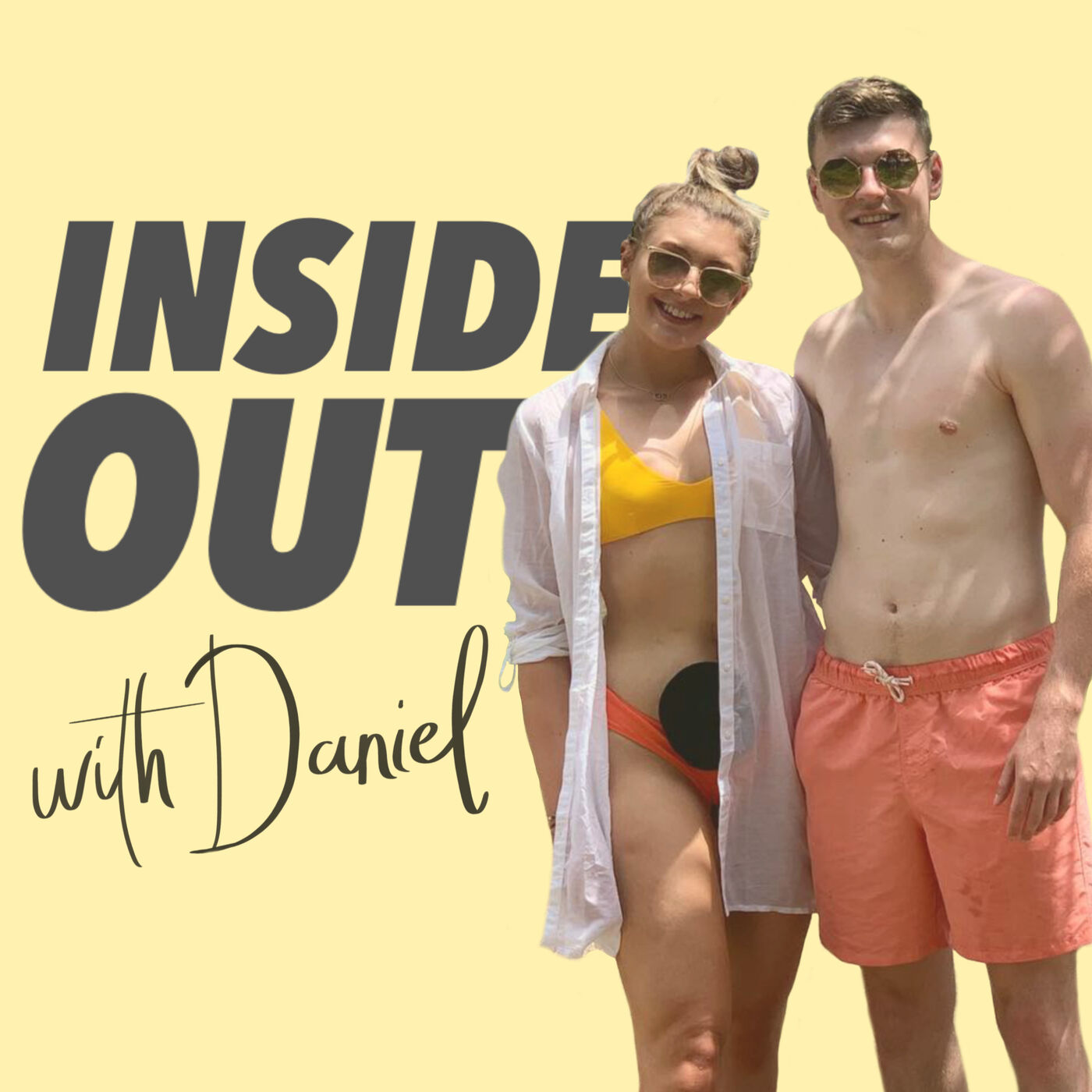Inside Out with Daniel; Sex & Relationships