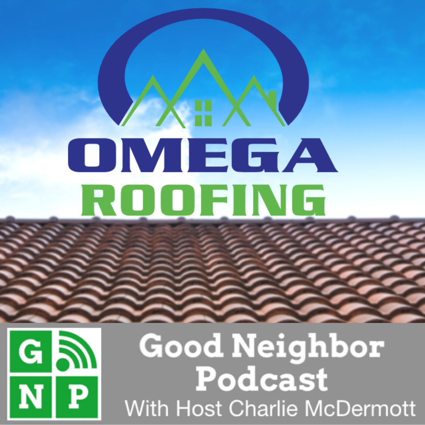 EP #457: Omega Roofing with Tori Bobbs