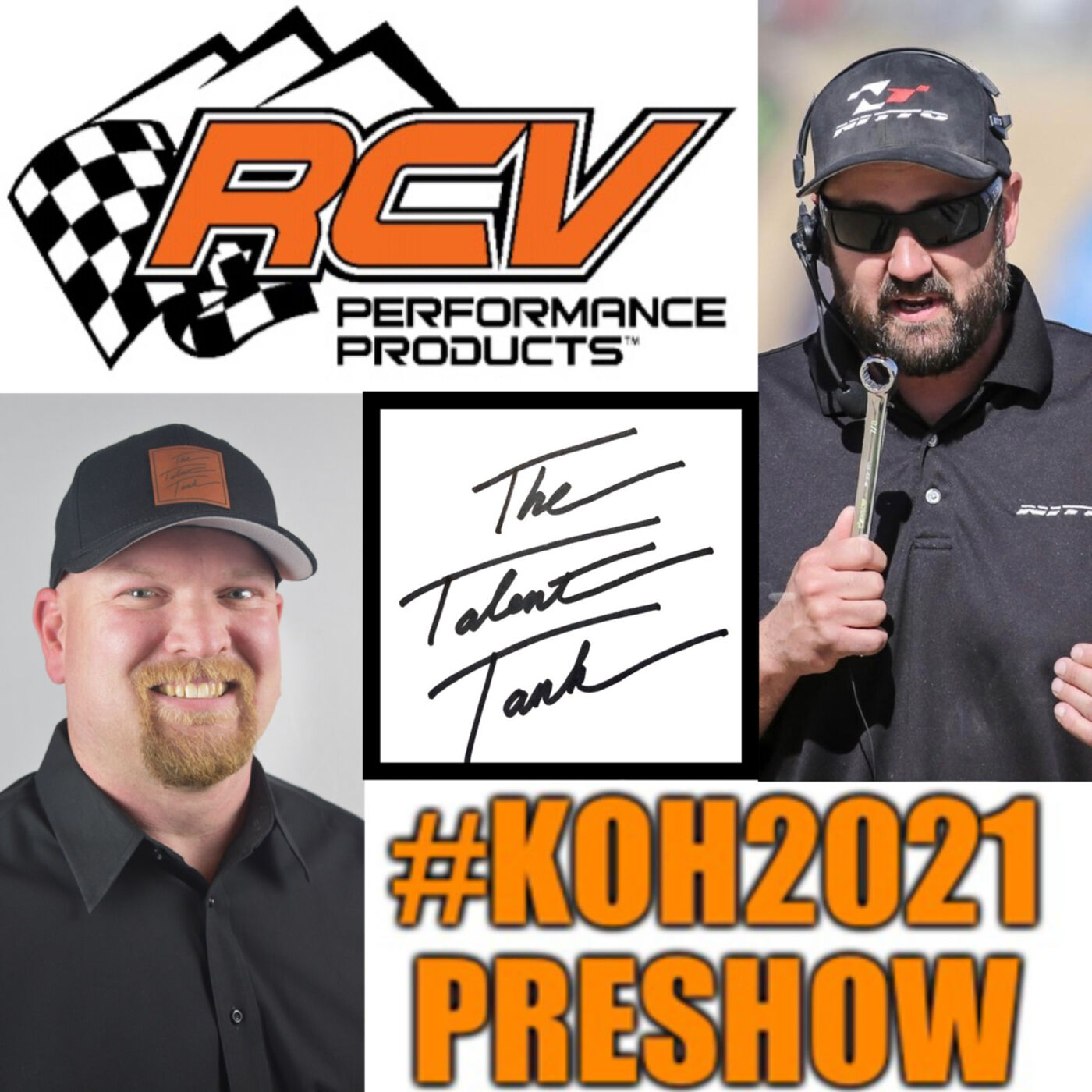 SP 13 RCV Performance #KOH2021 PreShow
