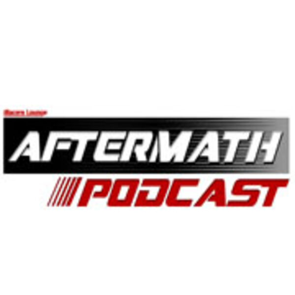 iRacers Lounge Aftermath Podcast Artwork Image