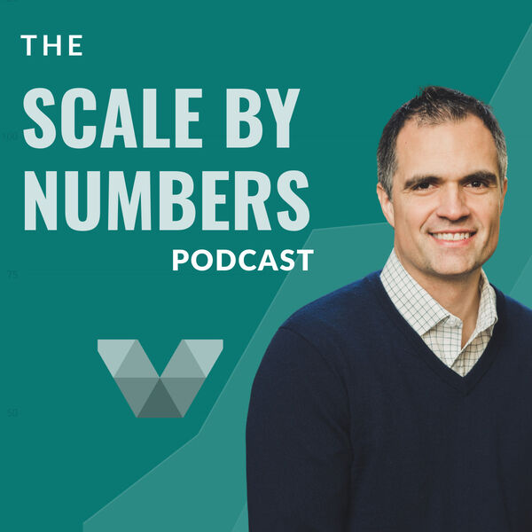Scale By Numbers Podcast Artwork Image