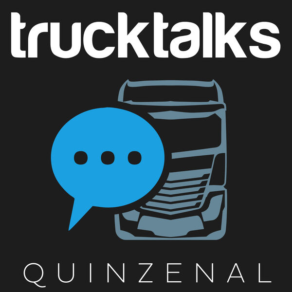 Truck Talks Podcast Artwork Image