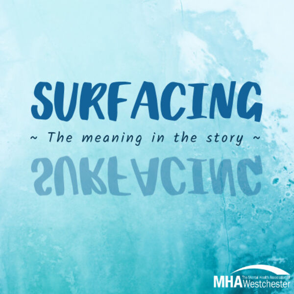 Surfacing - The Meaning in the Story Podcast Artwork Image