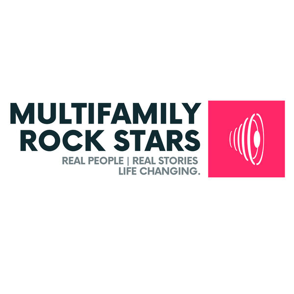 Multifamily Rock Stars Podcast Artwork Image