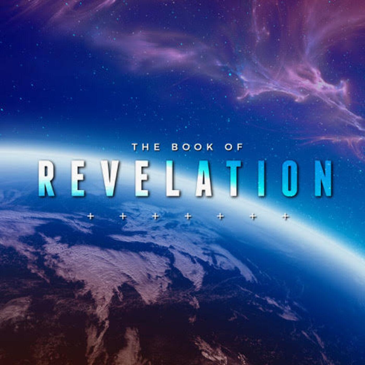 The Transfer - Revelation 5 - Pastor Dan Plourde