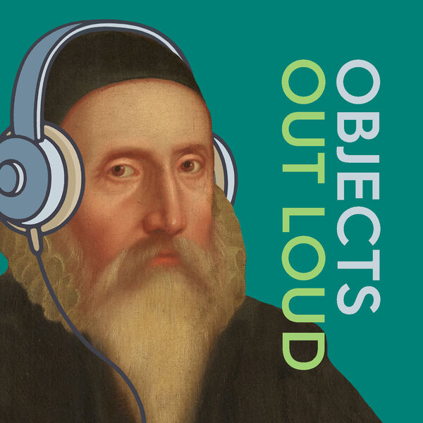 Objects Out Loud Podcast Artwork Image
