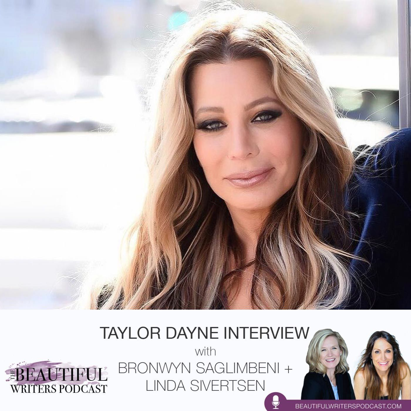 Taylor Dayne: Tellin' It From Her Heart
