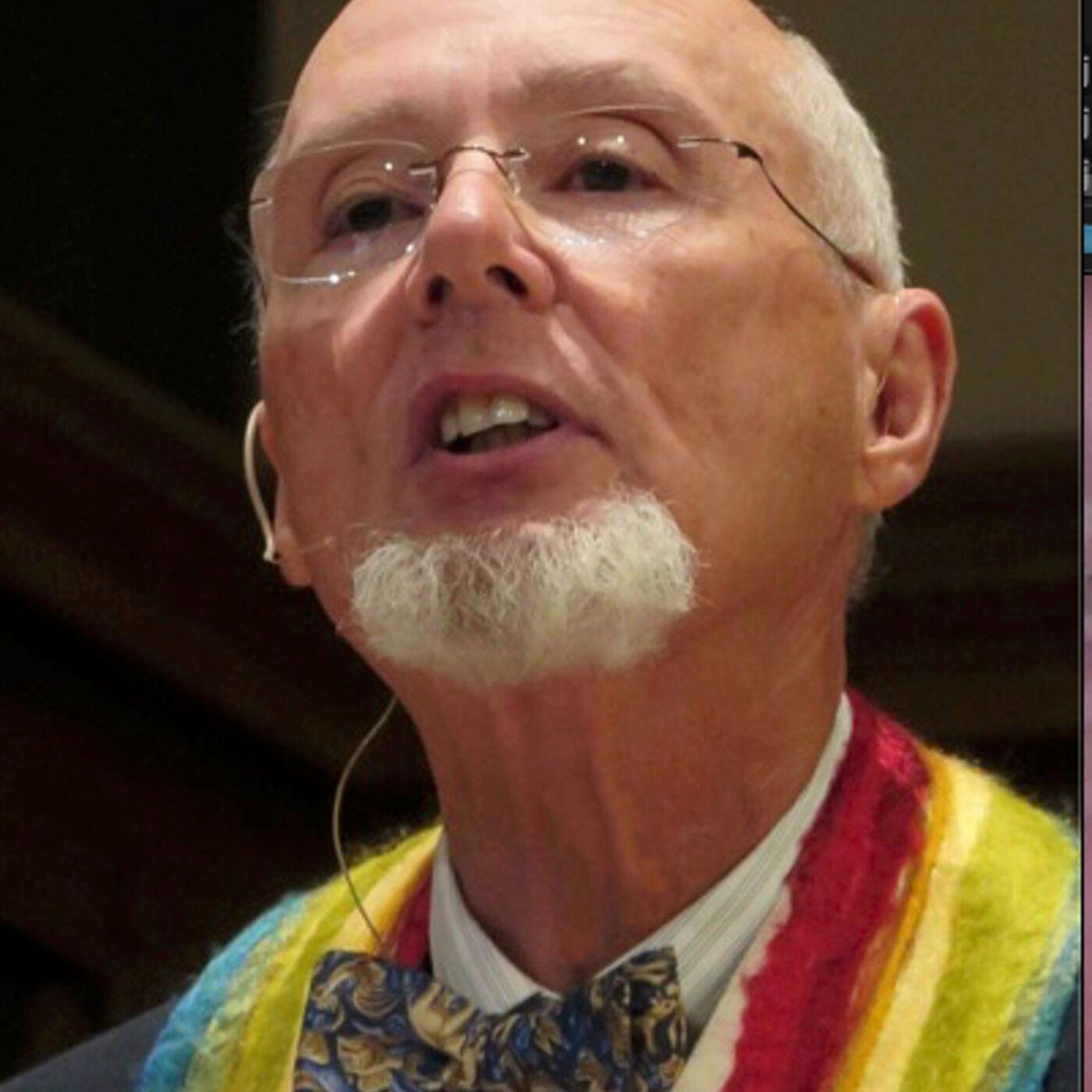 Make Them Hear You, Sunday Worship Service with Rev. Jef Gamblée, July 12, 2020