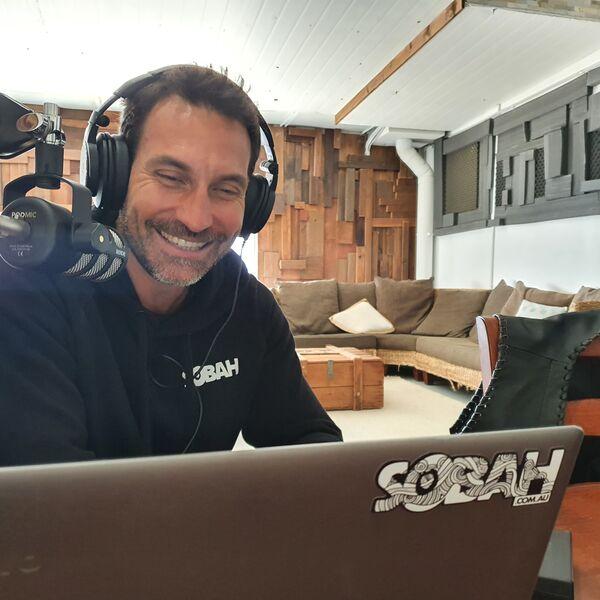 Sobah Life Podcast Podcast Artwork Image