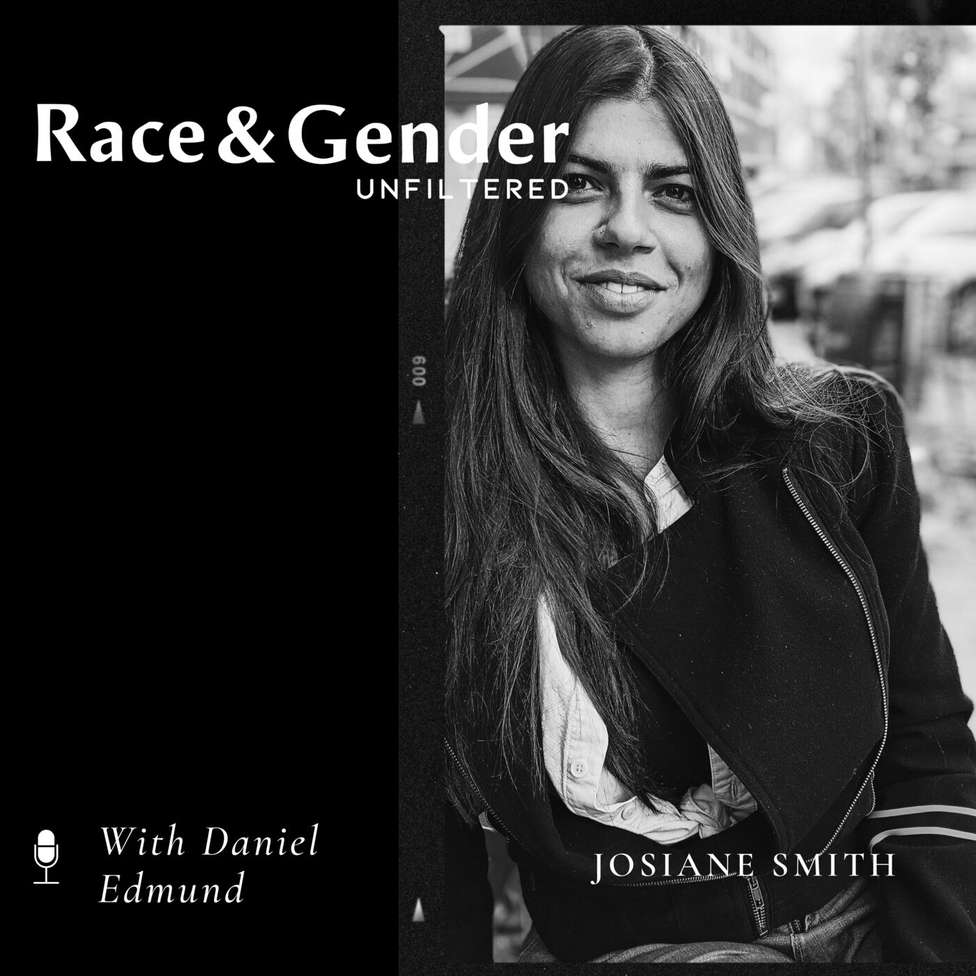 Josiane Smith holds space for me to reflect on 2020