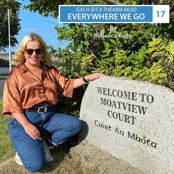 Everywhere We Go Podcast Artwork Image