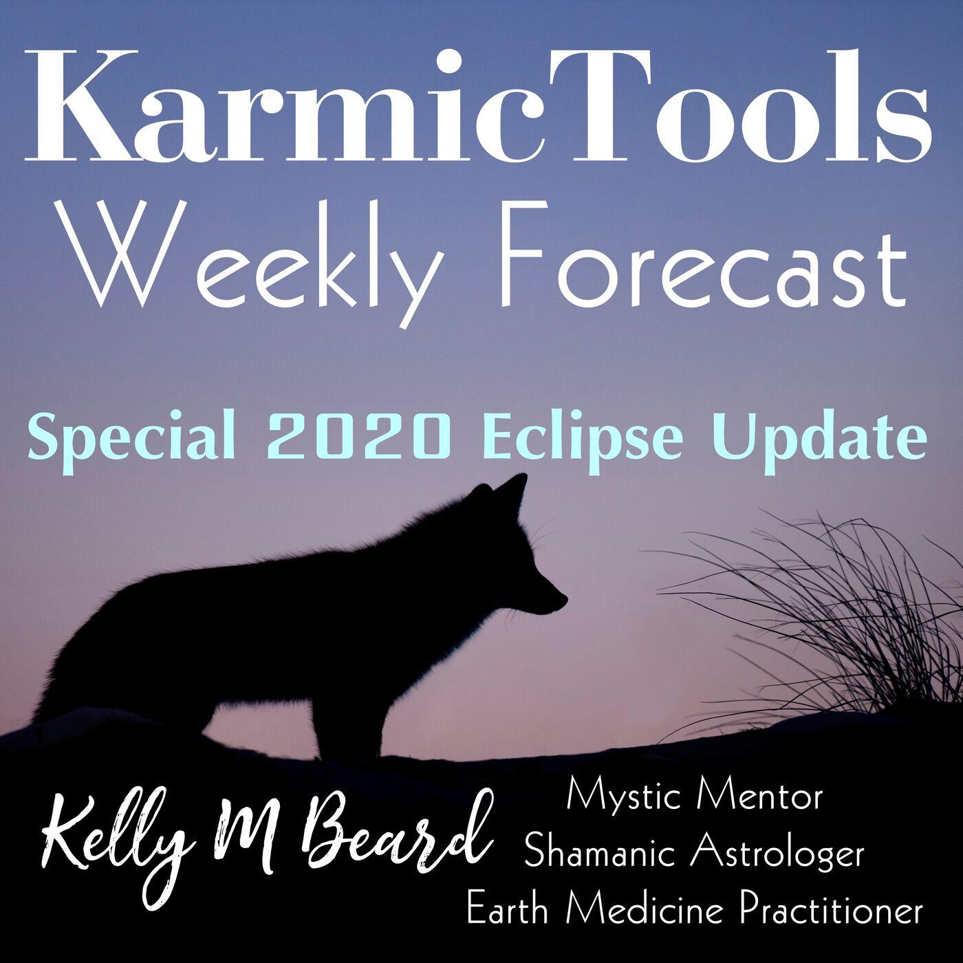 Special 2020 Eclipse Update