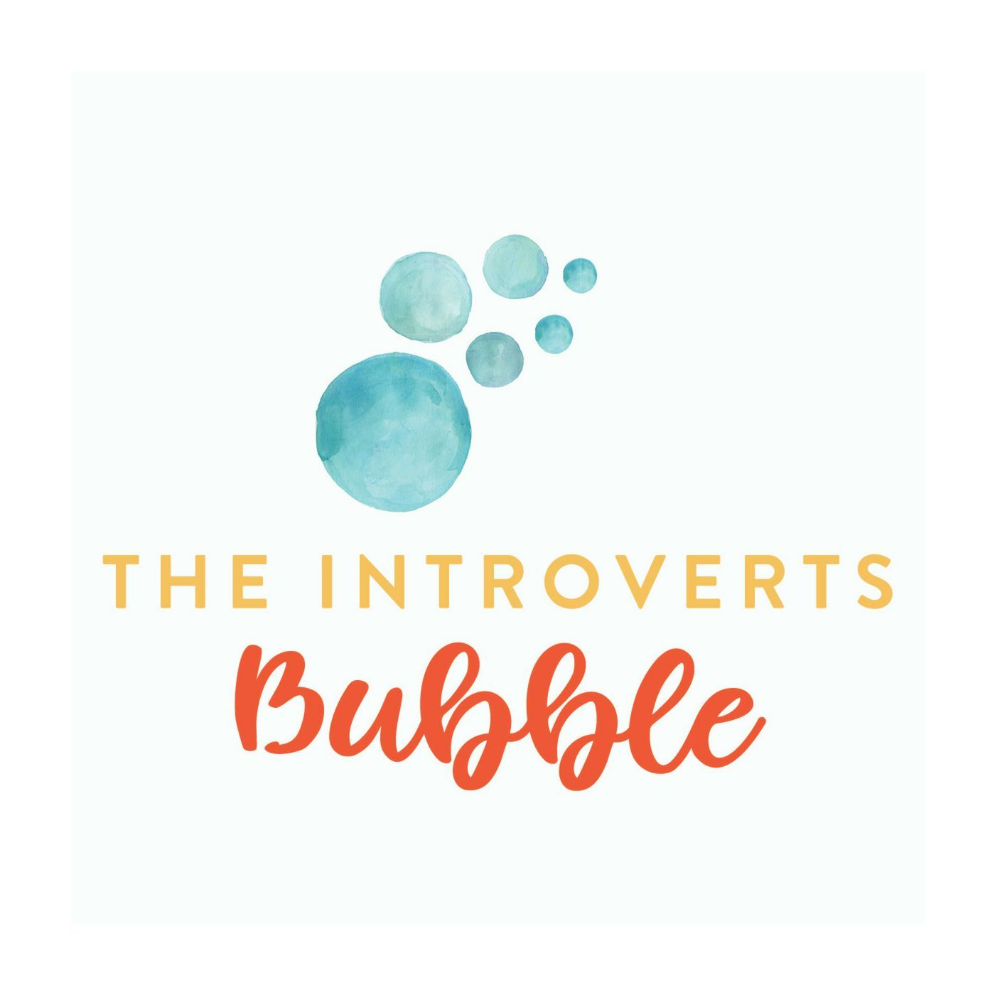 The Introvert\'s Bubble