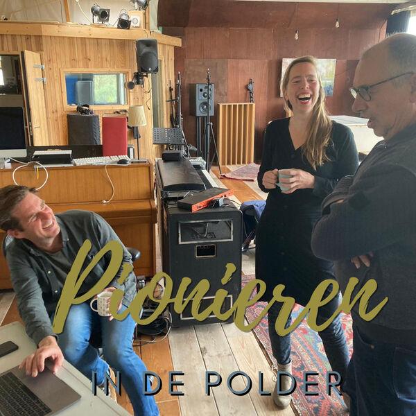 Pionieren in de Polder Podcast Artwork Image