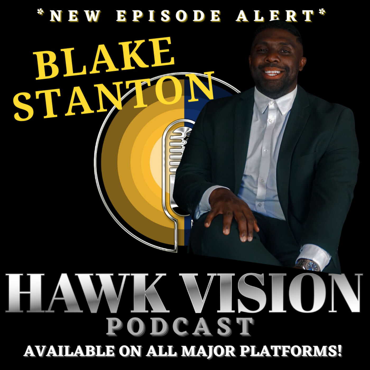 Blake Stanton - The Details That Get You Paid